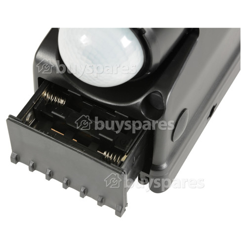 Battery Powered Twin 3W LED Motion Sensor Floodlight