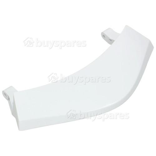 Waschmaschinen-Türgriff - Weiß