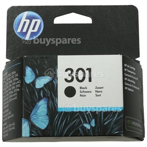 Hewlett Packard No.301 Schwarze Patrone (CH561EE)