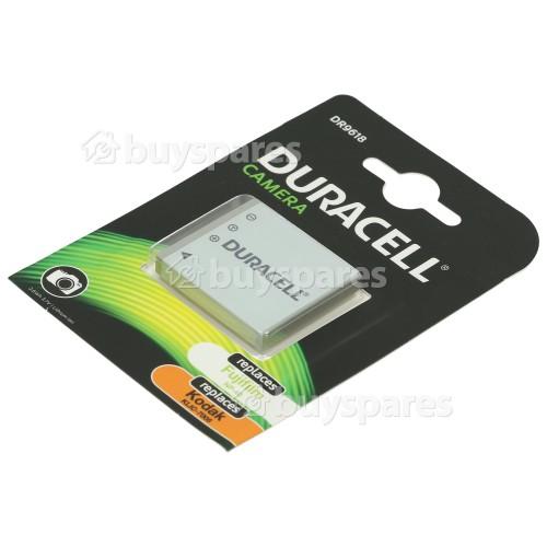 Duracell Kamera-batterie