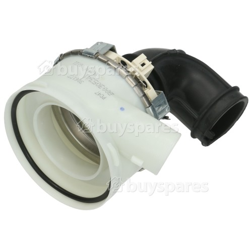 Merloni (Indesit Group) Heater Assembly : Bleckmann PC47 1800w ( B00305341 Printed On The Plastic Housing ),
