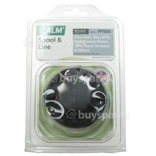 Universal 782 Spool & Line