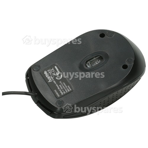 Hama MC-200 3 Button Optical Wired Mouse