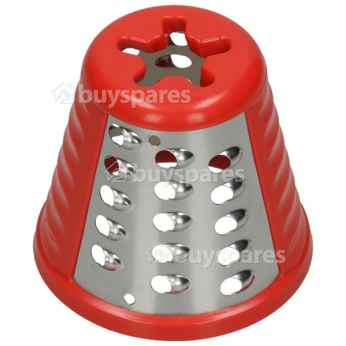 Arno Red Grating Cone Attachment - Fresh Express