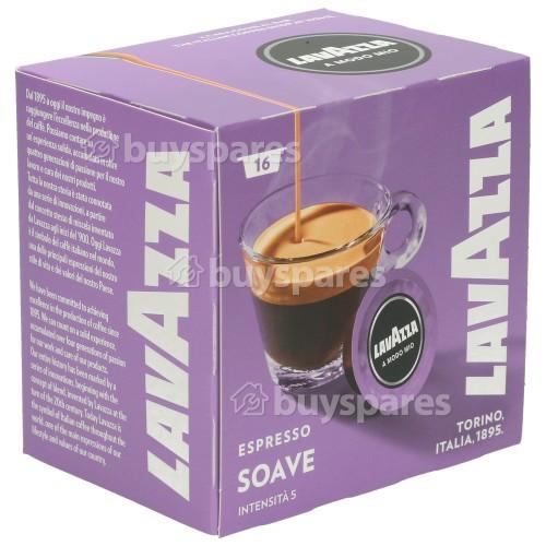 Lavazza Soave Coffee Capsules Box Of 16 Capsules Buyspares
