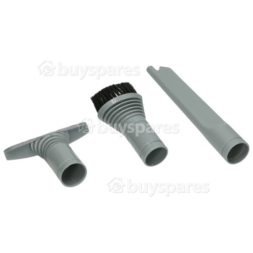 32mm Universal Grey Floor Tool Kit
