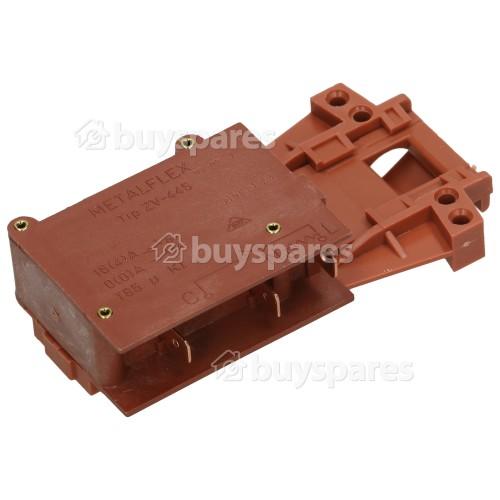 Interruptor De Puerta Con Bloqueo ZV-445A Scharpf