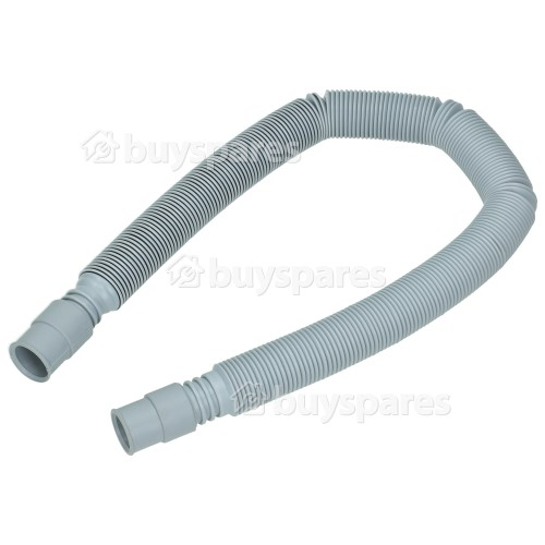 Haier Universal Straight Drain Hose Kit 19mm To 22mm