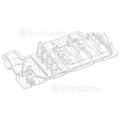 Beko Lichtleiter & Tastenschablone Für Wäschetrockner