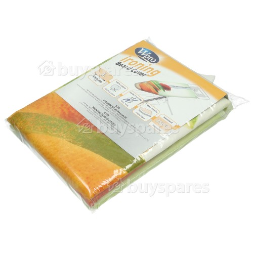 Wpro Fruit Stick Ironing Board Cover : Garment / Laundry Care