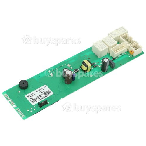 Genuine Hoover Tumble Dryer Programmed PCB Complete