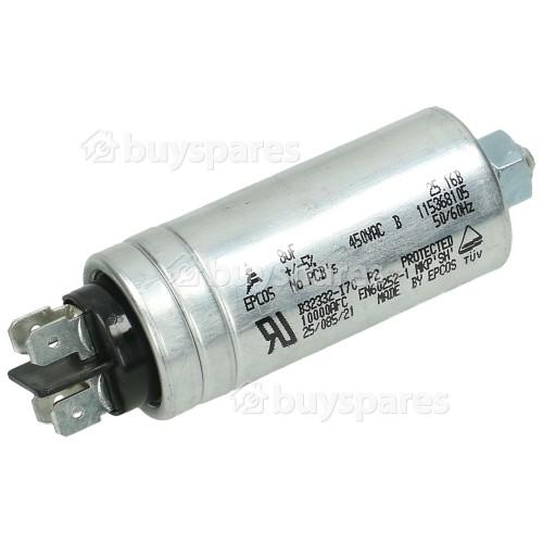 Baumatic BTD1 Kondensator