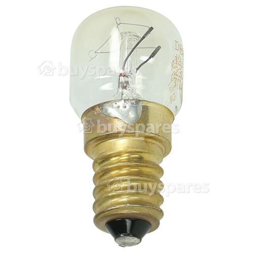 Universal Backofen-Glühbirne T22 E14(SES) 15W