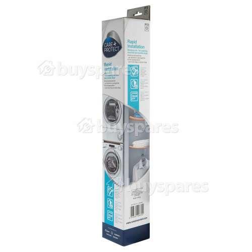 Care+Protect Universal Washing Machine & Tumble Dryer Stacking Kit