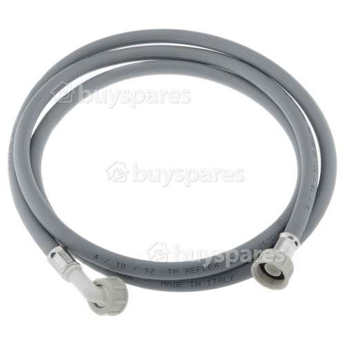 Care+Protect Universal Cold Water Inlet Hose (Grey) - 2.5m