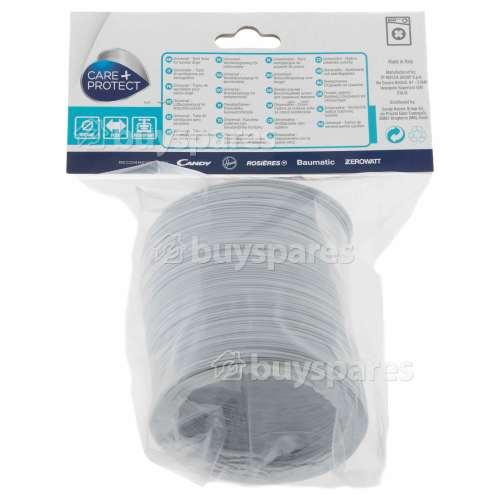 Care+Protect Universal Wäschetrockner-Entlüftungsschlauch - 2,5m