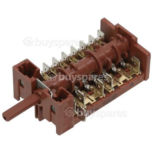 Mea Oven Function Selector Switch : ( 7LA-GOTTAK 880805 )