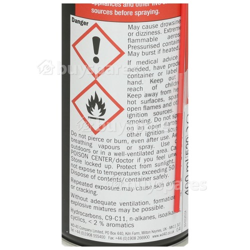 GT85® 400ml Multi-Purpose Lubricant Spray