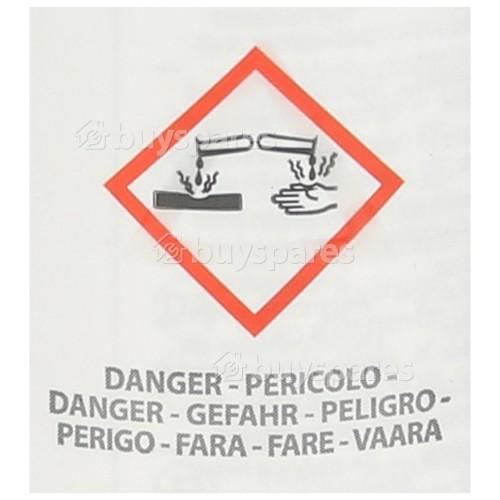 Care+Protect Universal 500ml Entkalker Für Wasserkocher / Kaffeemaschinen