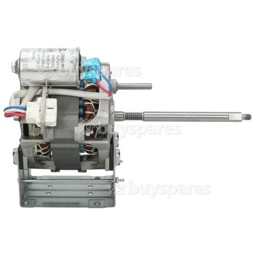 Etna Elektromotor Sp/k-a Welling YXH130-2F