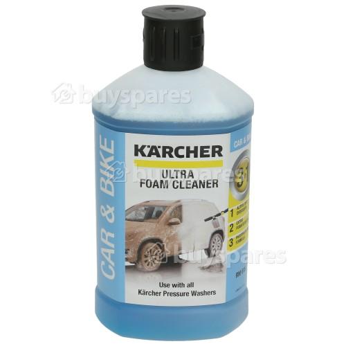 Karcher RM 615 Ultra Schaumreiniger 3-in-1 (1 L)