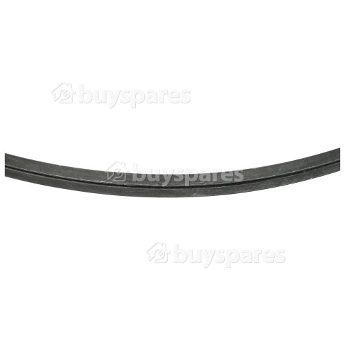 Universal 4 Sided Oven Door Seal - 2m (For Round Corners)