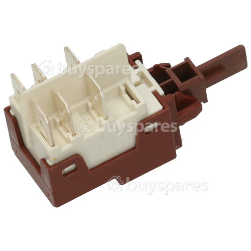 Canon Push Switch:On/Off T/D HNC270 : 6 Tag