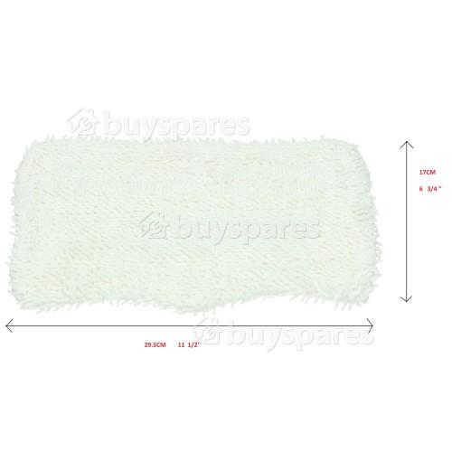 Mikrofaser Bodentücher (2er Pack)