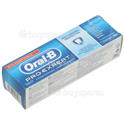 Oral B Pro Expert Deep Clean Zahncreme Minze