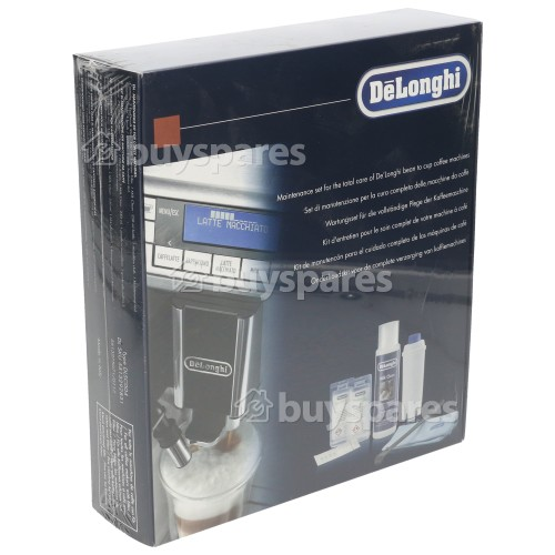 Delonghi SER3012 Coffee Care Kit