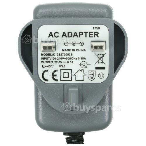 Gtech Compatible Gtech AirRam Sweeper Battery Charger
