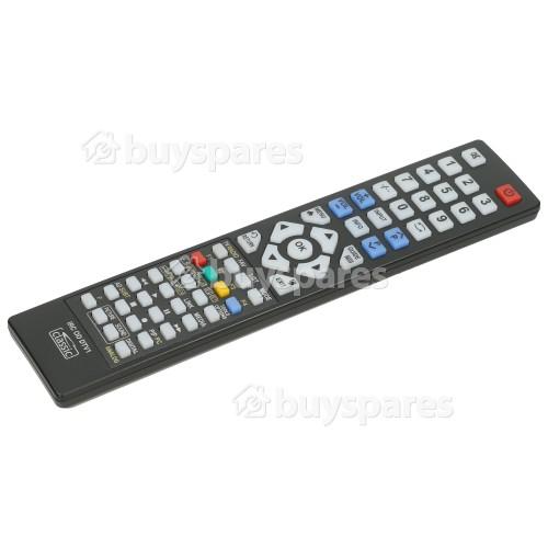 Soundwave Compatible IRC87067 TV Remote Control