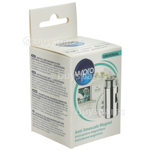 Wpro Magnetic Water Conditioner
