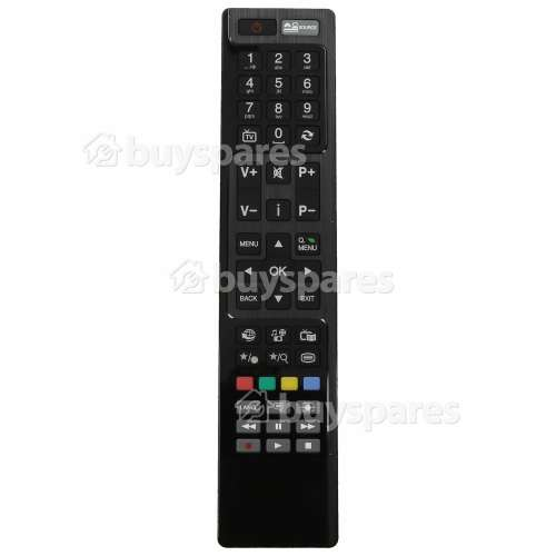 19LED900 RC4845 Remote Control