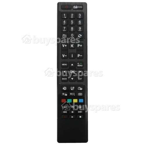 22LED901 RC4846 Remote Control