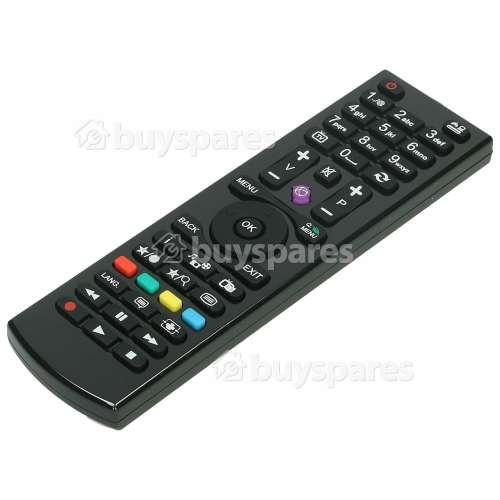 RC4870 TV Remote Control