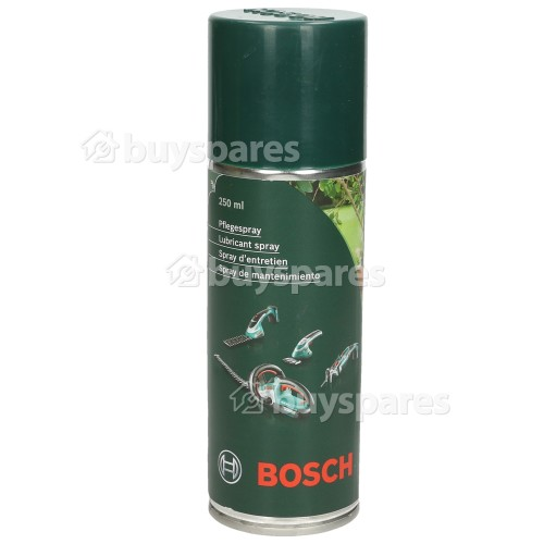 Spray Lubrificante Per La Manutenzione - 250ml Bosch Qualcast Atco Suffolk