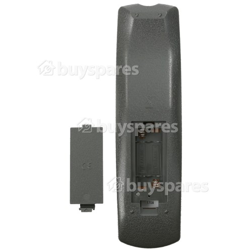 Universum Compatible With RC1055, RC1060, RC1070, RC1080 Etc.TV Remote Control