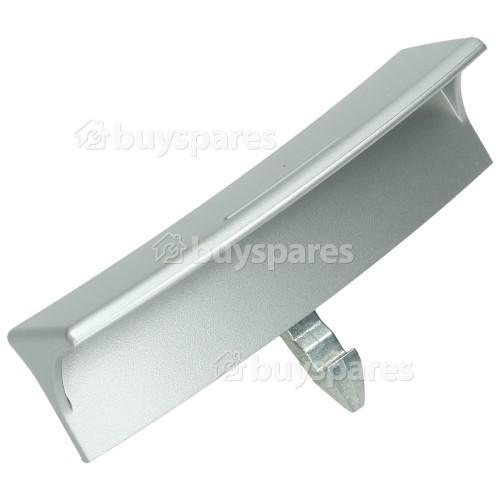 Amana Door Handle - Silver