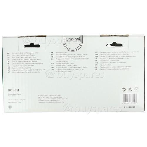 Bosch Hochdruck-Waschmitteldüse Für AQT-Hochdruckreiniger