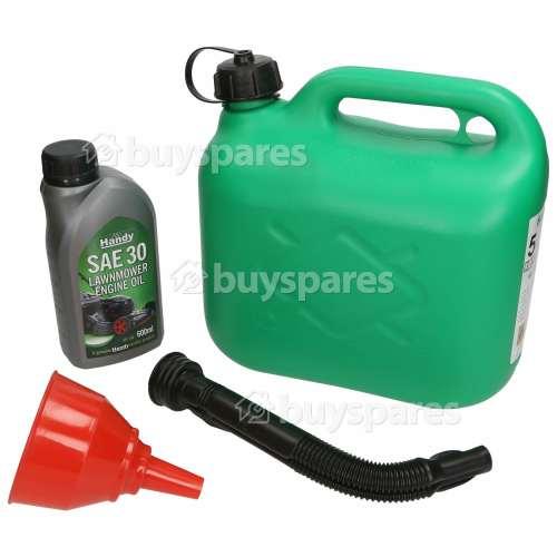 Handy Lawnmower Starter Kit