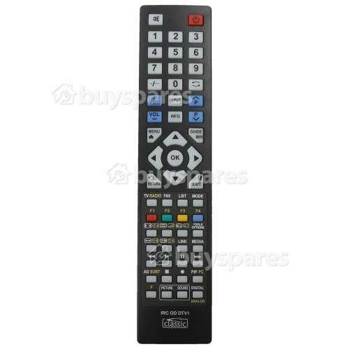 Mando A Distancia TV - IRC87337 Lenuss