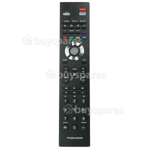 Level 2-in-1 Universal Remote Control