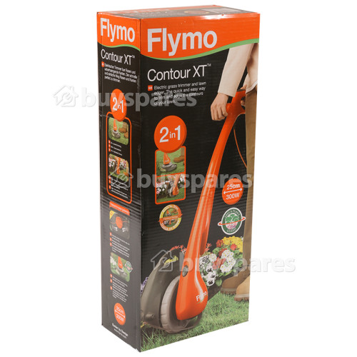 Flymo Contour XT Electric Grass Trimmer