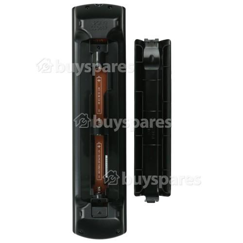 Panasonic N2QAYB000487 TV Remote Control