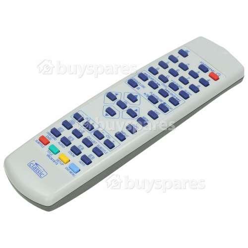 Classic Kompatible TV-Fernbedienung