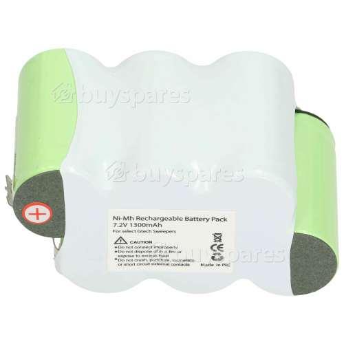 Batería De Barredora G-Tech ABC Products