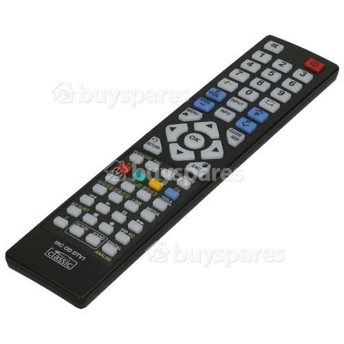 Classic IRC87219 Remote Control