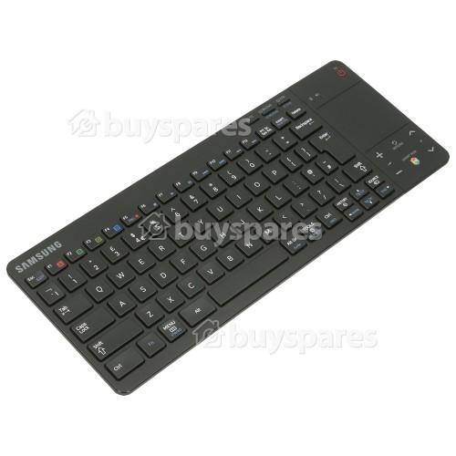 Samsung Smart TV Wireless Bluetooth Keyboard VG-KBD1500