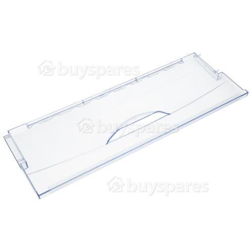 Bellack Schubladenblende - Transparent